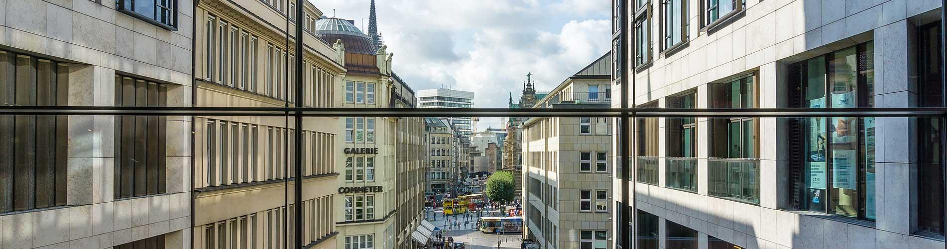 Fahrverbot für Diesel in Hamburg