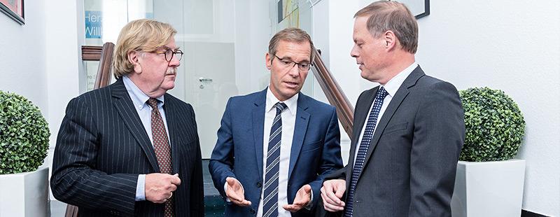 Rechtsanwalt Dr. Gerrit Hartung & Kanzlei-Partner